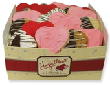 Ingallina's Valentine's Goodies available February 1st!