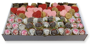 Ingallina's Valentine Day 2014 Special Gift Baskets