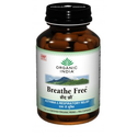 Organic India Breathe Free Capsules Online at Lowest Price