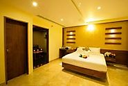 Website at http://www.hotelradhaprasad.com/erode/