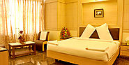 Star​ ​Hotels​ ​in​ ​Tiruchengode