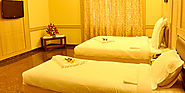 Hotels in Tiruchengode