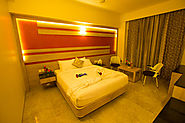 Star Hotels in Erode