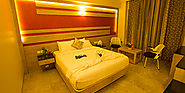 Luxury​ ​hotels​ ​in​ ​erode