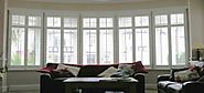 Bay and Bow Window Treatments