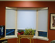 Residential Roller Shades | Milton Blinds