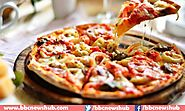 Top 10 Most Expensive Pizzas In The World 2018