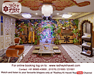 Relish Tradition and Modernity with Royalty At Radhey Ki Haveli
