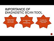 High Quality Automotive Scan Tool | Carmanit