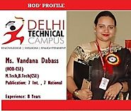 Best Computer Science Engineering College Delhi NCR Bahadurgarh