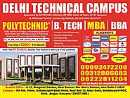 Best Electronics & Communication Engineering College Delhi NCR Bahadurgarh