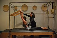 Pilates- And How You Benefit From It