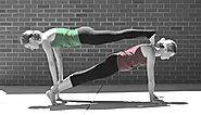 Why choose a Duet Pilates Session?