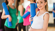 3 Pilates Exercises To Do During Pregnancy