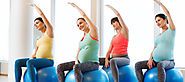 Pilates For Mother-To-Be