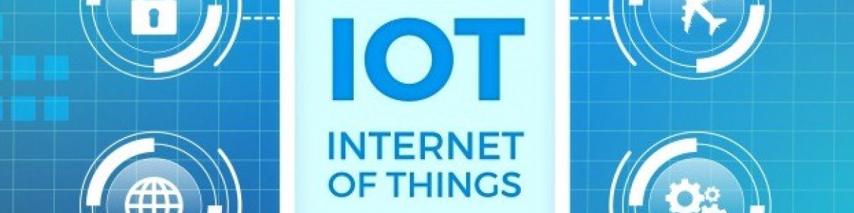 Headline for Top IoT Companies to Watch in 2018 and in the Coming Years