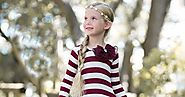 Mia Belle Baby - A Perfect Boutique for Little Girl Dresses
