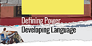 The Knotted Line: Defining Power, Developing Language