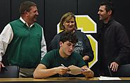 Shawnee's McCrory, Springfield's Hoelscher sign with Ohio, Army