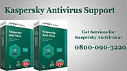 Kaspersky Contact Number UK +44-800-090-3220 (Toll-Free)