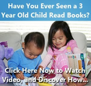 All About Babies: Teaching a Child to Read at an Early Age