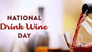 Celebrate National Drink Wine Day With Fantastic Wineries at Poconos – Poconos Resort Vacation Villas