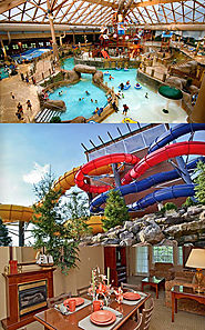 Split Rock Resort: Poconos Vacation Resort