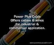 Power Plus Cable Co LLC (powerpluscablecollc) on Pinterest