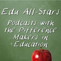 Podcast Edu All-Stars
