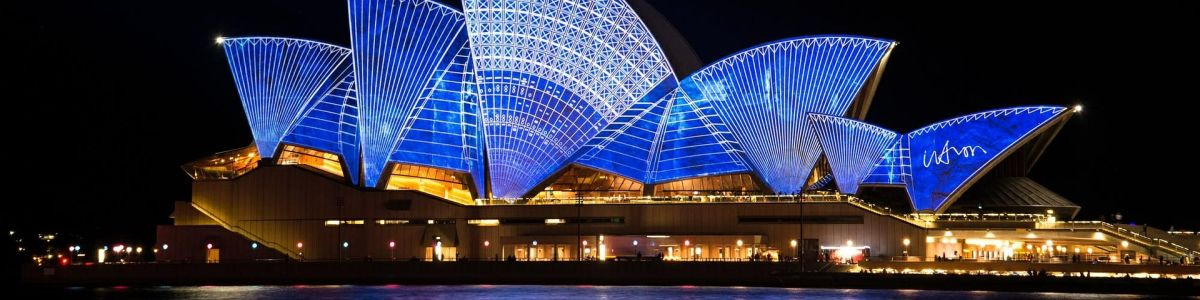 Headline for The Best Things to Do in Sydney – Exploring all the wonders Sydney has in store