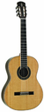 Alvarez Artist Series AC70 Classical Guitar, Natural/Gloss Finish