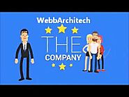 WebbArchitech - A complete software solution provider.