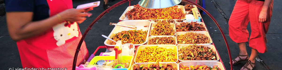 Headline for Top 05 Street Food Locales in Bangkok – Strictly for the Serious Foodie