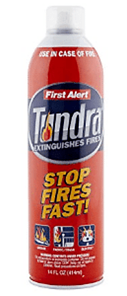 Best Fire Extinguishers