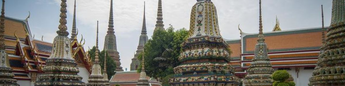 Headline for 05 Must See Shrines in Bangkok – The Serene Side of the Vibrant Capital