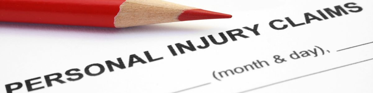 Headline for 5 Reasons to Consult With an Attorney Early in a Personal Injury Case