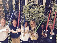 "Kelly Smyth on Twitter: ""Feeling the Force with Team Tschewie @WeAreCisco #LoveWhereYouWork #WeAreCisco #Goodjob #may..."