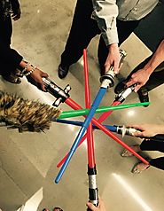 "Kelly Smyth on Twitter: ""Team Tschewie. The Force is With Us #Lovewhereyouwork #WeAreCisco #Goodjob #maythe4th @WeAre..."