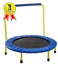 Top 10 Best Mini Trampolines in 2017 Reviews - Buyer's Guide (December. 2017)
