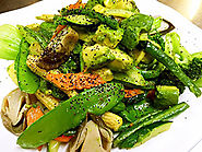 Veggie Lee Restaurant, Hayward, CA | Vegan | Vegetarian | Chinese