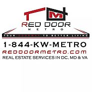 Red Door Metro - Real Estate Services - 8133 Leesburg Pike, Vienna, VA - Phone Number - Yelp