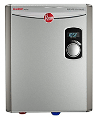 Best Rheem Electric Tankless Water Heaters
