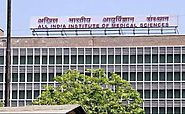 Website at https://www.aiims.edu/en.html