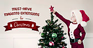 Top Must Have Magento Extensions To Boost Your Sales On Christmas