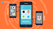 Magento Hybrid App, Native App or Web App. The Best Option Is...?