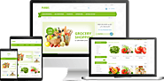 Launch your Online Grocery Shopping Software business with Purbis