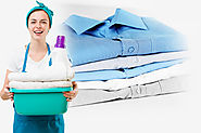 Online Laundry Delivery Management System & Dry Cleaning Software