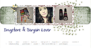 Drugstore and Bargain Lover || Greek Beauty Blog