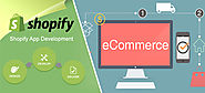 Shopify Apps Development Services | Appsonrent
