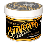 Top 7 Best Suavecito Pomades in 2018 - Buyer's guide (December. 2017)